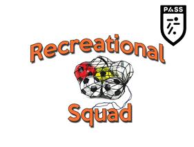 Recreational (Schools and Nurseries)